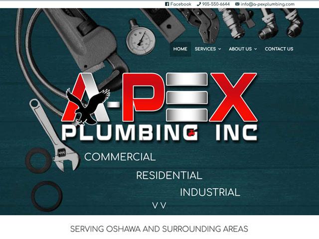A-PEX Plumbing