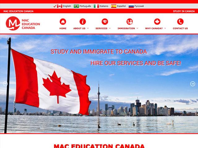 Mac Education Canada