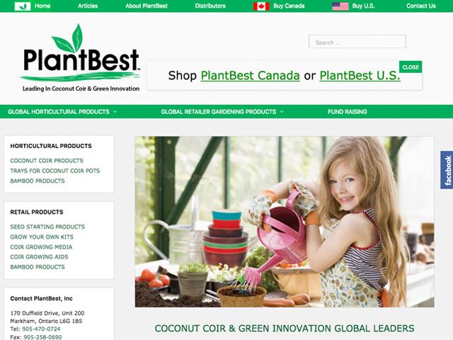PlantBest Inc