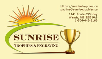 Sunrise Trophies & Engraving front