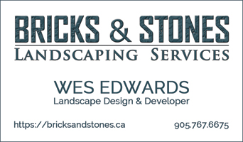 Bricks & Stones Landscaping Services