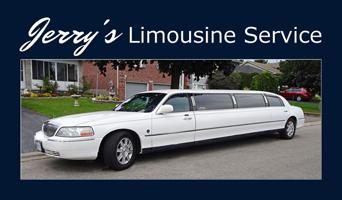Jerry's Limousine Service