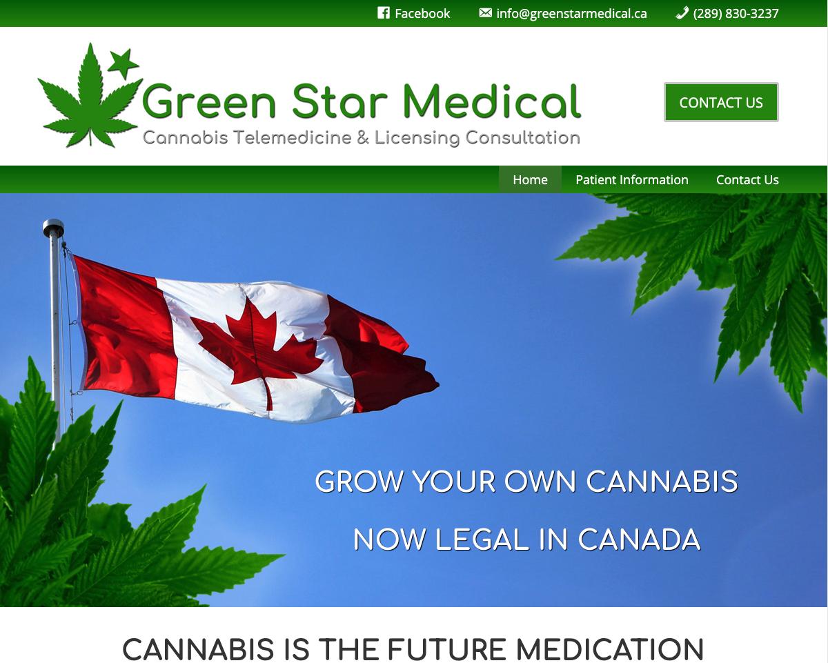 Green Star Medical