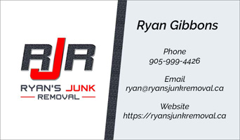 Business Cards, Flyers, Promotional Items 3
