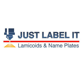 Just Label It Lamicoids & Nameplates
